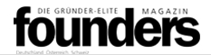 Founder Magazin Logo